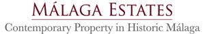 Malaga Esates Logo