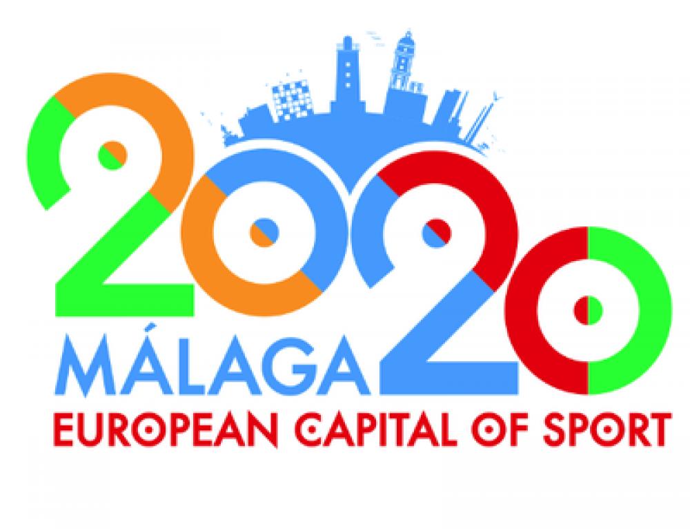 Málaga, European capital of sport in 2020