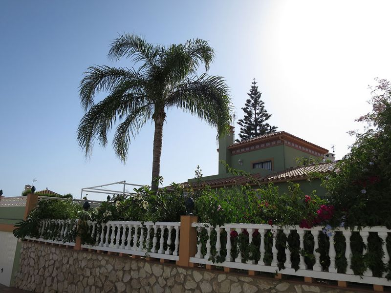 View of  Villa in Rincon de la Victoria