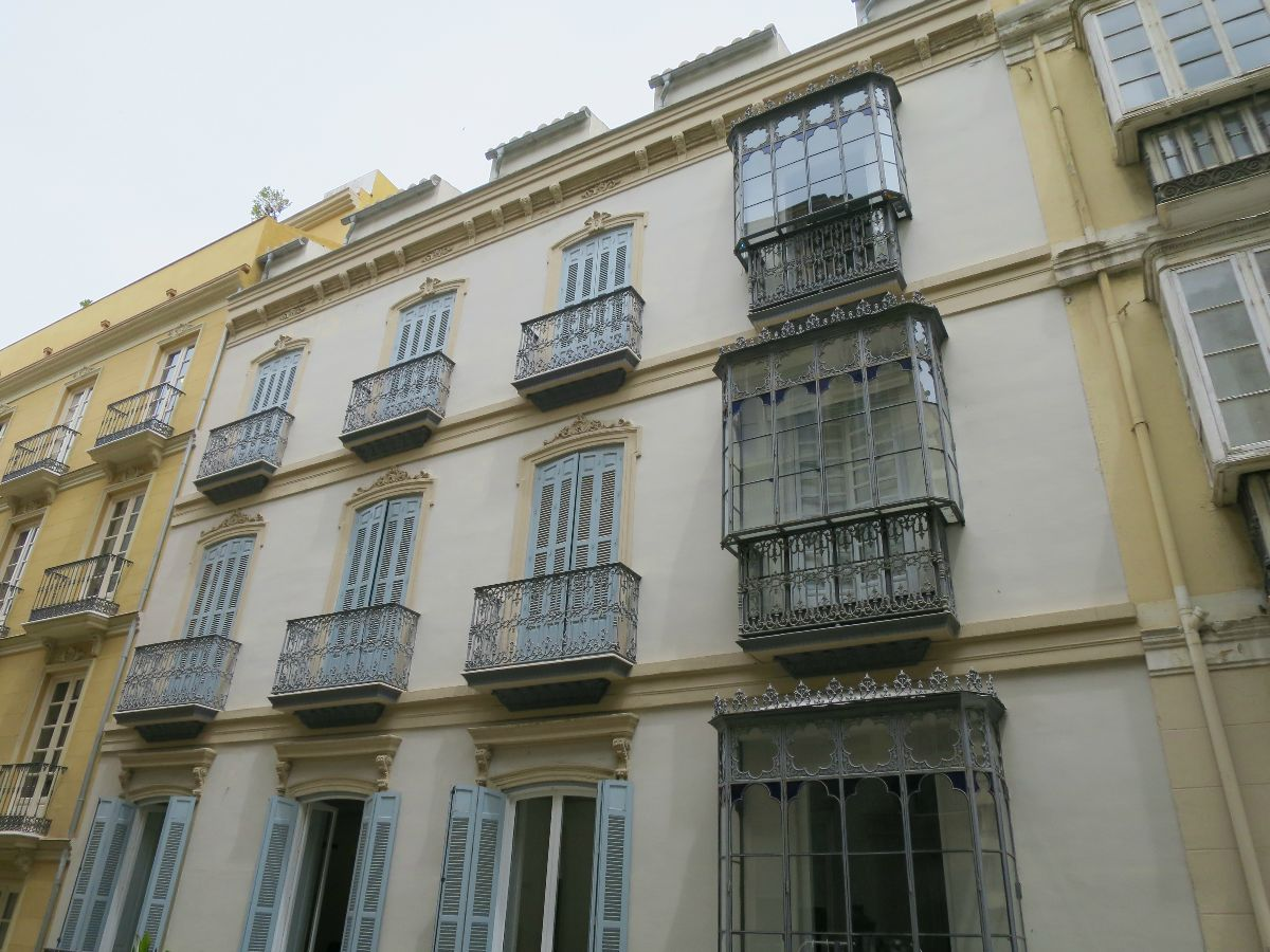 View of  Grand apartment in Historic Centre