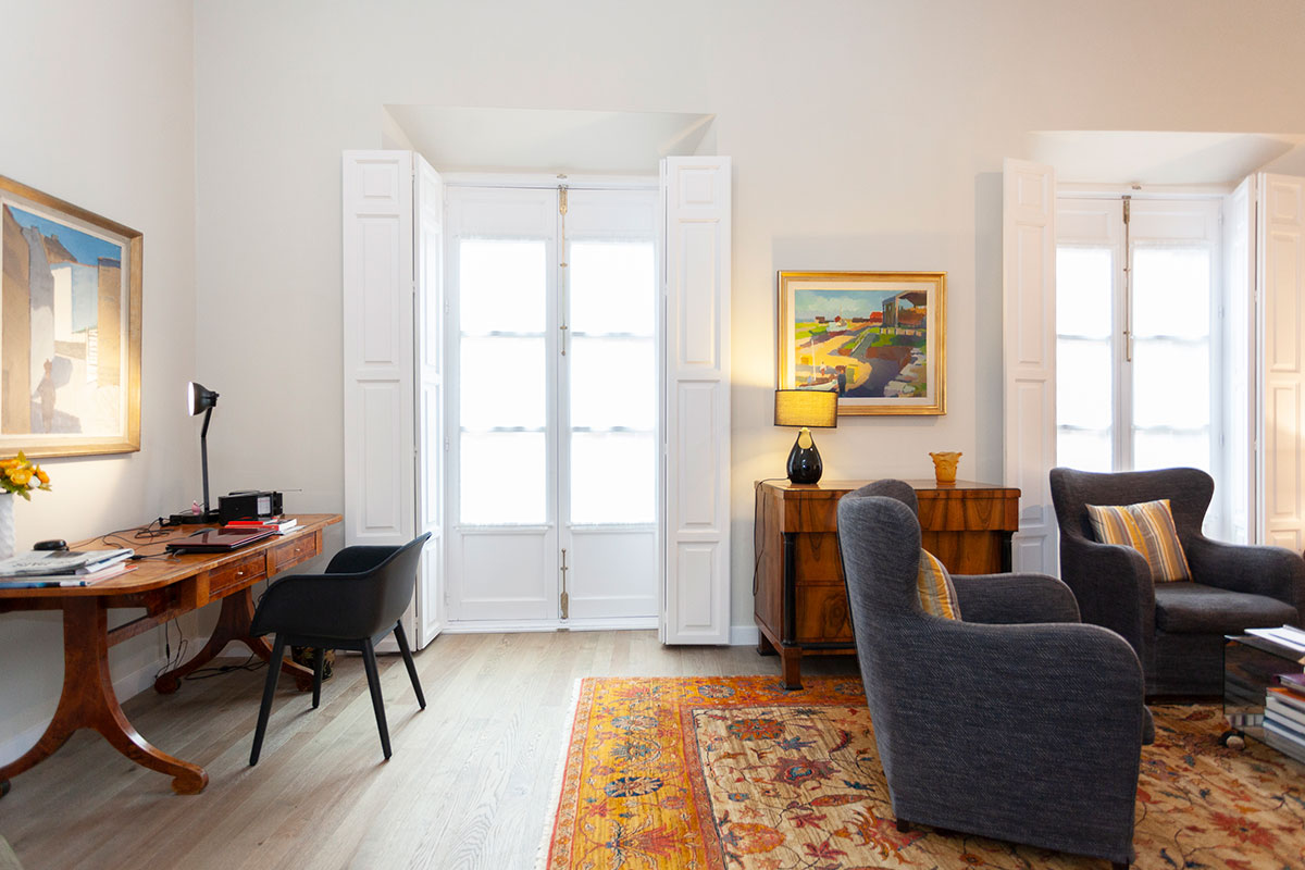 Apartment for sale in Historic Centre