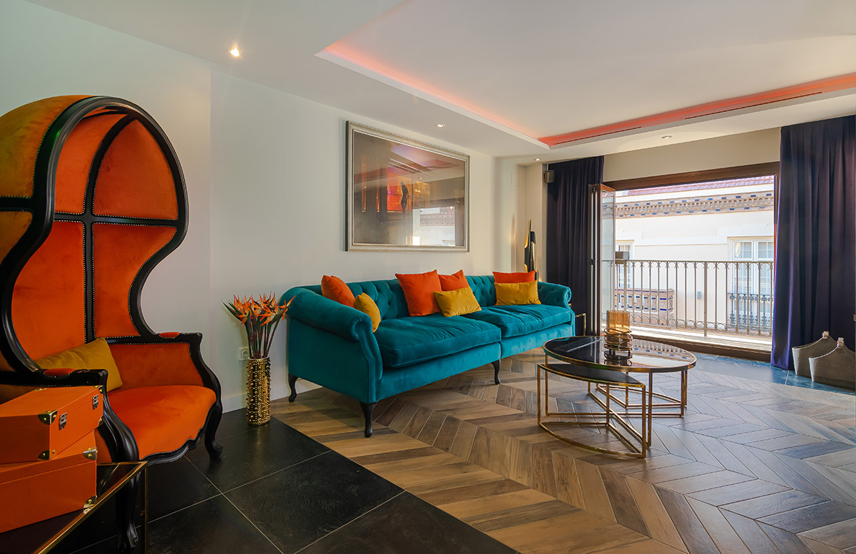 Luxurious Apartment for sale in Historic Centre